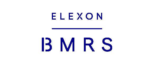 Elexon BMRS logo