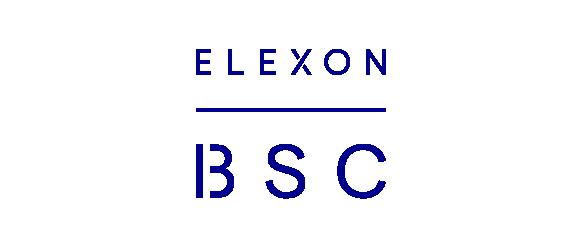 Elexon BSC logo